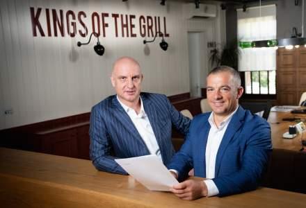 Grupul City Grill estimeaza o cifra de afaceri de 42 milioane euro si 5 milioane de clienti