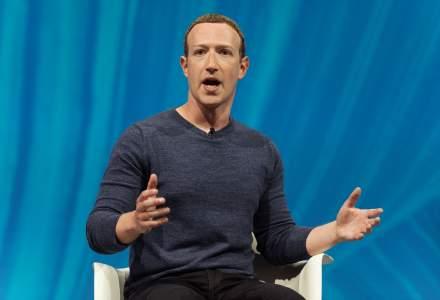 """""""Criptomoneda"""" pregatita de Facebook: cum vrea Mark Zuckerberg sa ia cu asalt sistemul financiar"""