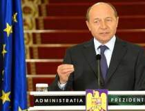 Basescu, mesaj catre...