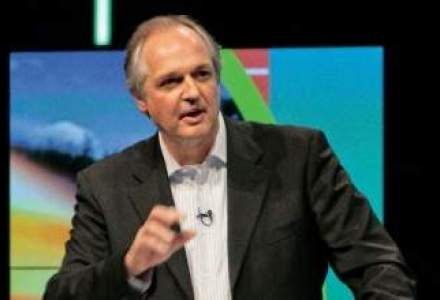 Seful Unilever: Europa se va confrunta cel putin 10 ani cu stagnarea economica