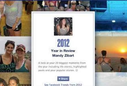 2012 prin ochii Facebook: Hunger Games, Barack Obama si YOLO
