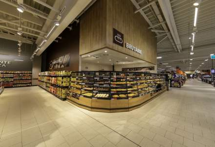 Kaufland deschide primul magazin din mediul rural
