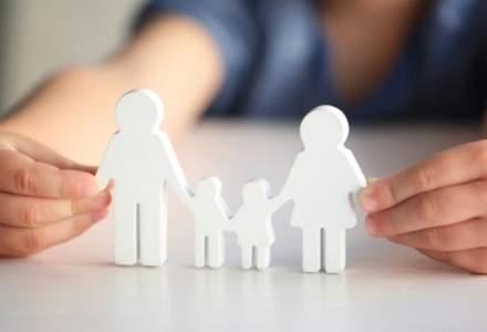 De Ziua Copilului, doar un sfert dintre angajatorii romani vor acorda beneficii suplimentare salariatilor care au copii