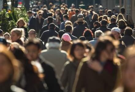 Tot mai putini someri in Bucuresti: rata oficiala a ajuns la 1,3%