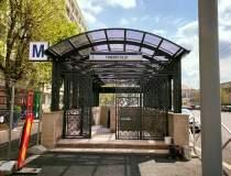 Metrorex a inaugurat doua noi...