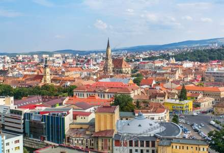 C&W Echinox: Trei companii de IT au inchiriat 6.500 mp de spatii de birouri in Cluj