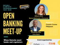 Open Banking Meet-up continua...