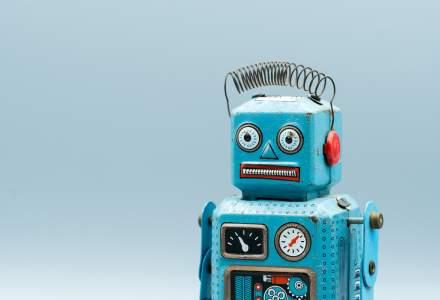 Cadouri de Ziua Copilului: roboti inteligenti si biciclete din lemn