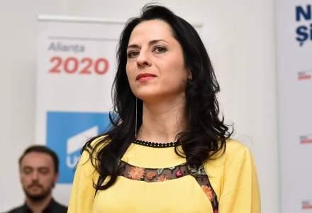 Strugariu, Eurodeputat USR-PLUS: Toate cheltuielile cabinetului vor fi publice