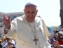 Papa Francisc, omagiu pentru...