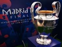 Finala Champions League:...