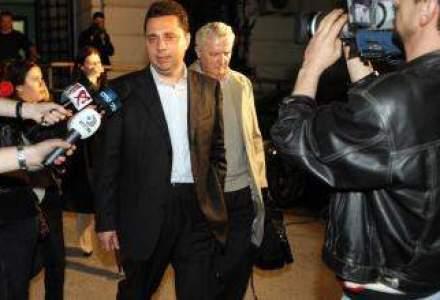 Dosarul fraudelor bancare: Marius Locic a fost retinut