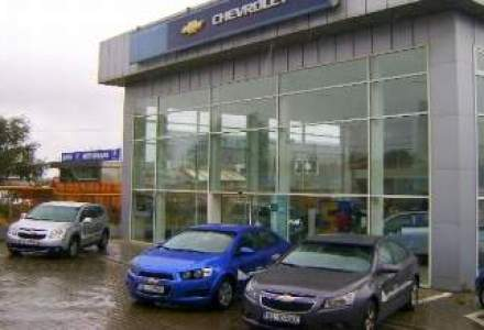 Chevrolet are un nou distribuitor in Galati