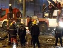 Incendiu in Baneasa: patru...