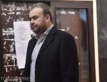 Darius Valcov a demisionat...