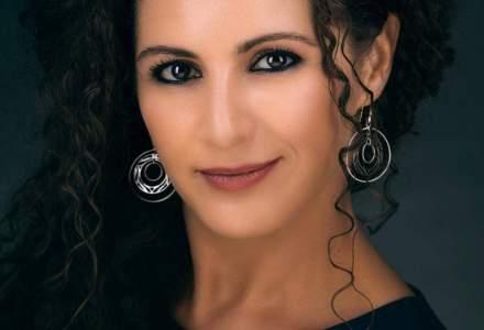 Ioana Goranescu, fost deputy marketing manager la Walmark Romania, in fruntea echipei de marketing de la Biofarm