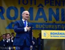 Rares Bogdan: Nu voi candida...