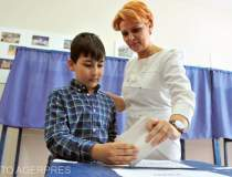 Olguta Vasilescu: Votul prin...