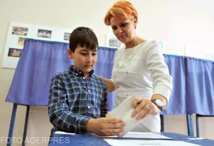 Olguta Vasilescu: Proiectul privind votul prin corespondenta, adoptat de plenul Camerei Deputatilor pana la sfarsitul sesiunii