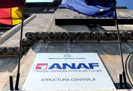 Rotirea cadrelor la ANAF: pleaca Triculescu, revine Calugareanu