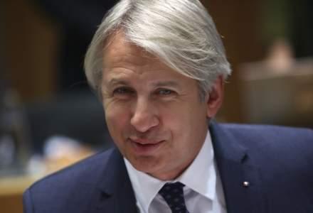 Eugen Teodorovici, salvatorul ANAF, vrea sa elimine incompetenta, coruptia si politizarea institutiei