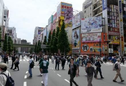 La pas prin orasul viitorului: Bucuresti vs Tokyo