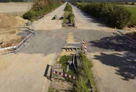 Sondaj: 3 din 4 romani sunt nemultumiti de infrastructura tarii. Autostrazile reprezinta principala prioritate pentru investitii