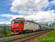 CFR: Cu trenul catre Salonic,...