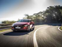 Mazda a lansat primul motor...