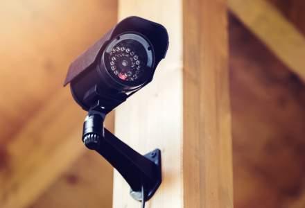 Camere de supraveghere: tine casa in siguranta cand mergi in vacanta