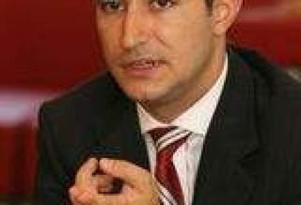 Mihai Ion, RAM: Bursa este inca tensionata