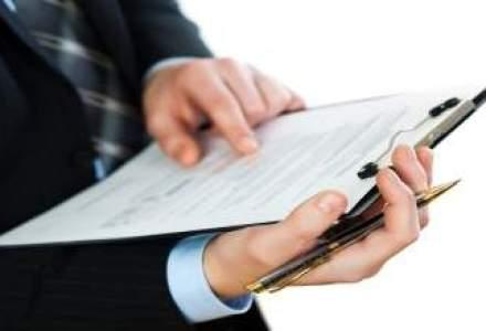 Surse: OPSPI a semnat un contract-cadru cu mai multe firme pentru manageri privati