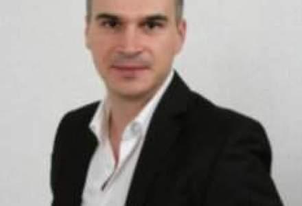 Orange aduce un expat in locul lui Dorin Odiatiu ca director de marketing