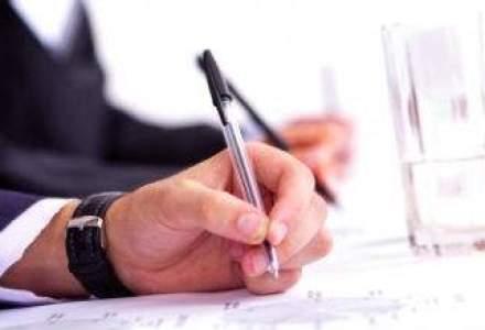 Declaratia care inlocuieste fisele fiscale se poate depune si online