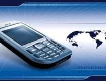 Piata telecom a crescut cu...