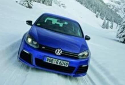 Peste 60% dintre soferi cred ca iarna este cel mai periculos anotimp pentru masina lor
