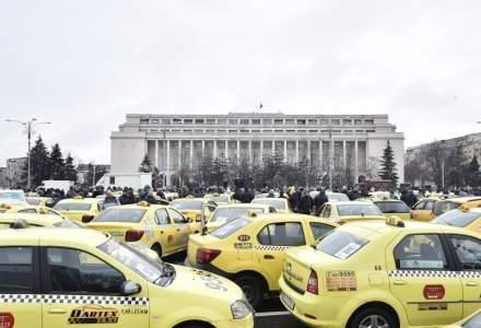 COTAR: Statul a pierdut 6 MIL. euro/luna din taxele care trebuiau platite pentru soferii platformelor de tip ridesharing