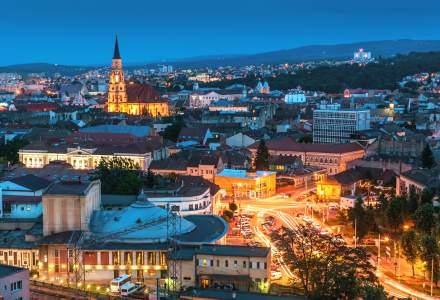 Consiliul Judetean Cluj, pe primul loc in tara in ceea ce priveste absorbtia fondurilor europene