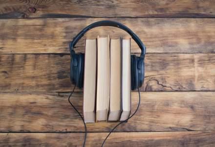 Asculta aici! Iata care sunt cele mai bune carti audio din 2019 de pana acum