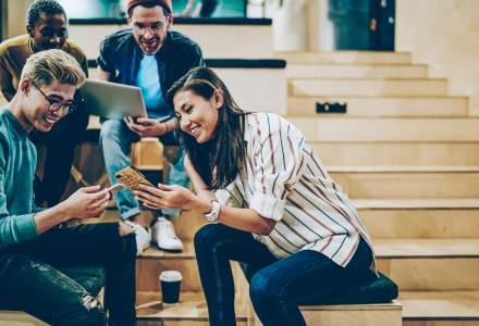 5 motive pentru care socializarea la serviciu ar trebui sa fie din plin incurajata