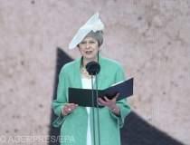 Theresa May demisioneaza...