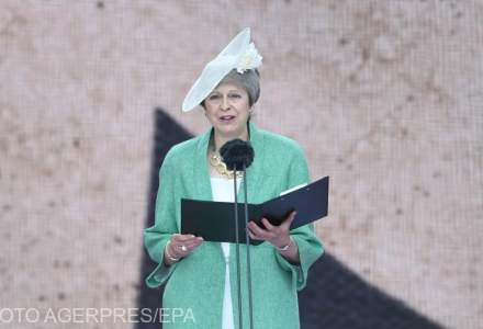 Theresa May demisioneaza oficial din functia de lider al Partidului Conservator si din cea de prim-ministru