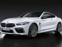 BMW M8 Coupe si M8 Cabrio...