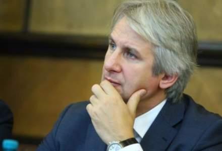 Eugen Teodorovici, de neclintit dupa intalnirea cu FMI: Economia confirma trendul cresterii robuste inregistrat in guvernarea PSD
