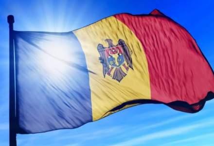 Zinaida Greceanii, aleasa presedinta a Parlamentului Republicii Moldova, in ciuda interdictiei Curtii Constitutionale