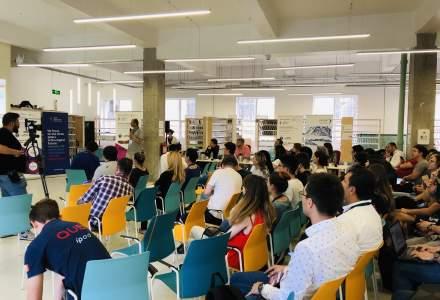 Castigatorii Hackathon4Health 2019 - Ce solutii IT&C pentru sanatate au convins juriul din acest an