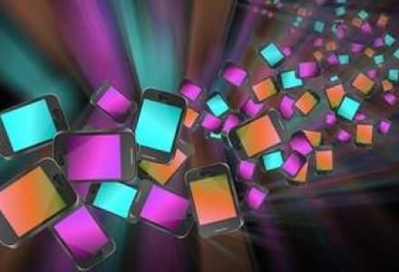 TOP: cele mai tari smartphone-uri lansate in 2012