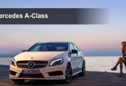 Opt modele noi intra in lupta pentru Masina Anului 2013