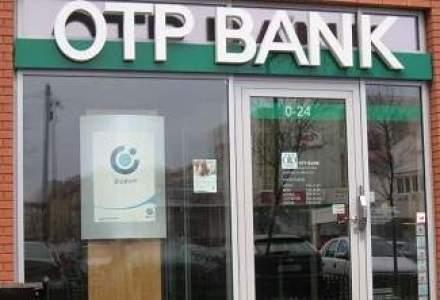 OTP inchide divizia de brokeraj. Bancile nu stiu cum sa fuga mai repede de pe Bursa
