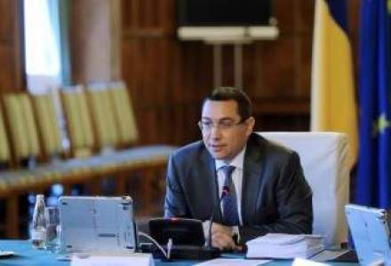 Lista finala a Guvernului Ponta 2: fara surprize majore